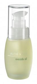 Aloe Vera Avocado Oil