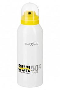 SUN Protection Spray SPF 50 by Maxximas