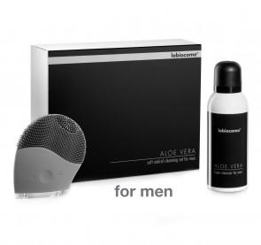 Soft Radical Cleansing System for men