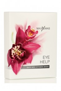 Eye Help Skin Med Vitamin Mask by Maxximas