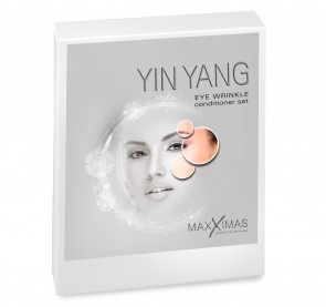 YIN YANG Eye Wrinkle Conditioner Weihnachtsedition