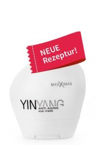YIN YANG Anti Aging Eye Mask by Maxximas