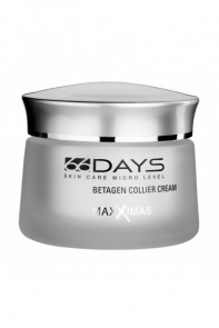 66 Days Betagen Collier Cream by Maxximas