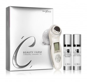 Beauty Farm Weihnachtsedition