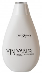 YIN YANG Beauty Cleanser natural by Maxximas